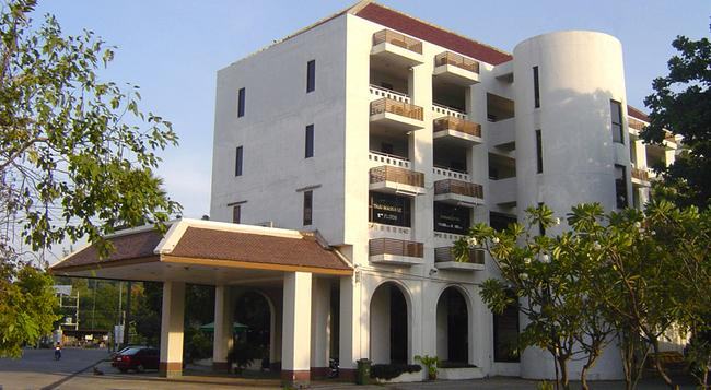 Royal Diamond Hotel - Phetchaburi - Building