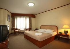 Royal Diamond Hotel - Phetchaburi - Bedroom