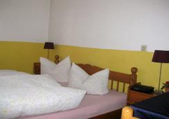 Heideklause - Cologne - Bedroom