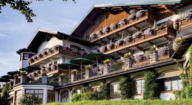 Vollererhof - Puch Bei Hallein - Building
