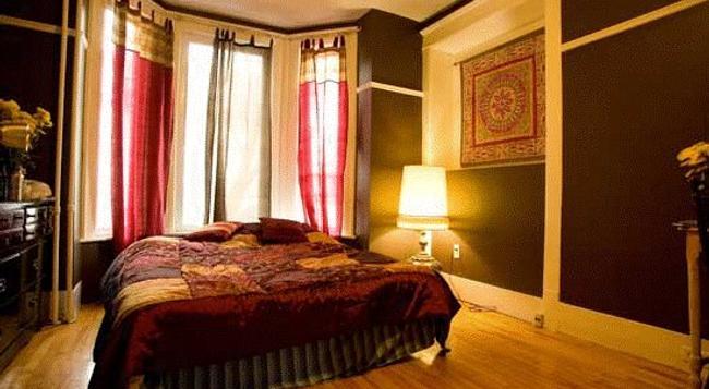 C'mon Inn Hostel - Moncton - Bedroom