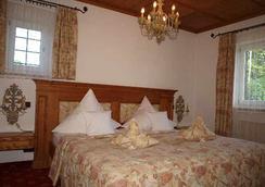 Hotel Setzberg zum See - Bad Wiessee - Bedroom