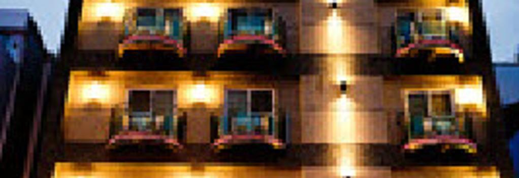 Ibiza Kenting Hotel - Hengchun - Building