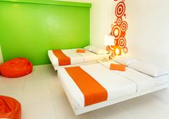 Islands Stay Hotels Uptown Cebu - Cebu City - Bedroom