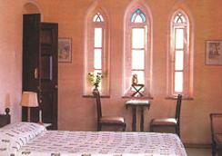 The Green Hotel - Mysore - Bedroom