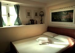 Fivos Hotel - Hostel - Athens - Bedroom