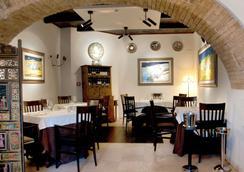 Hotel Ristorante La Bastiglia - Spello - Restaurant
