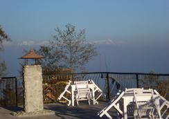 Eco Home - Nagarkot - Restaurant