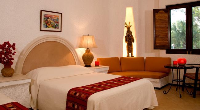 Hotel Amarte Maroma - Playa del Carmen - Bedroom