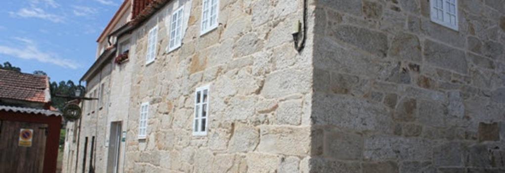 Casa Rural Outeiro - Sanxenxo - Building