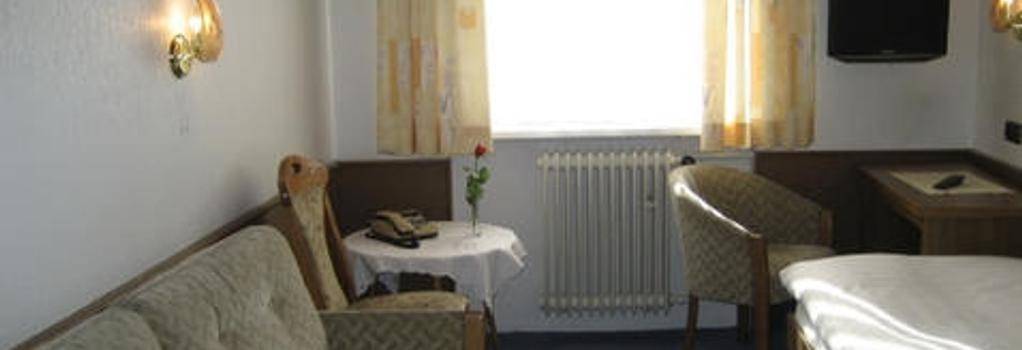 Reinhard - Koblenz - Bedroom