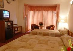 Rose Wood Residence - Dhaka - Bedroom