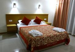 Green Forest Hotel - Ölüdeniz - Bedroom