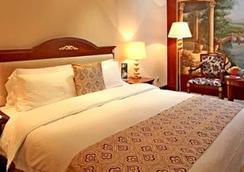Swan Hotel - Xiamen - Xiamen - Bedroom