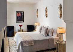 Riad Adore - Marrakesh - Bedroom