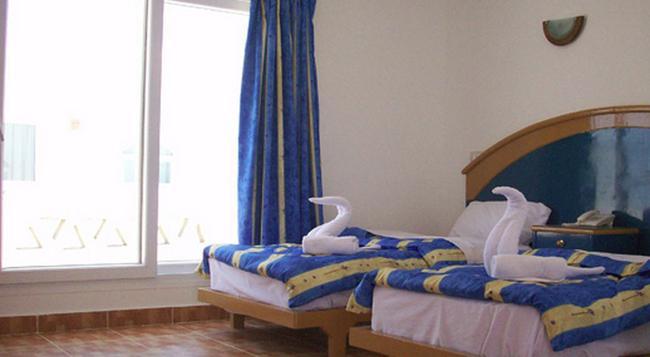 Rocketa Hotel Dahab - Dahab - Bedroom