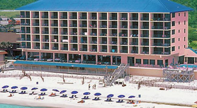 Osprey on the Gulf - Panama City Beach - Building