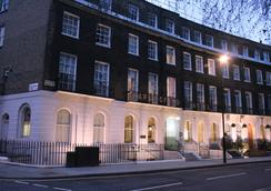 Harlingford Hotel - London - Building