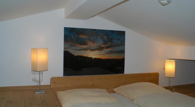 Hotel Christophorus - Kitzbühel - Kitchen