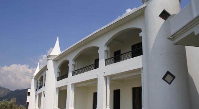 United 21 Nature Paradise - Bhimtal - Building
