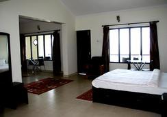 United-21 Nature Paradise - Bhimtal - Bedroom