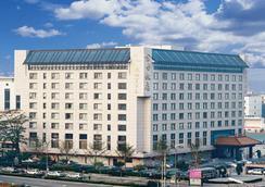 Beijing Jintai Hotel - Beijing - Building