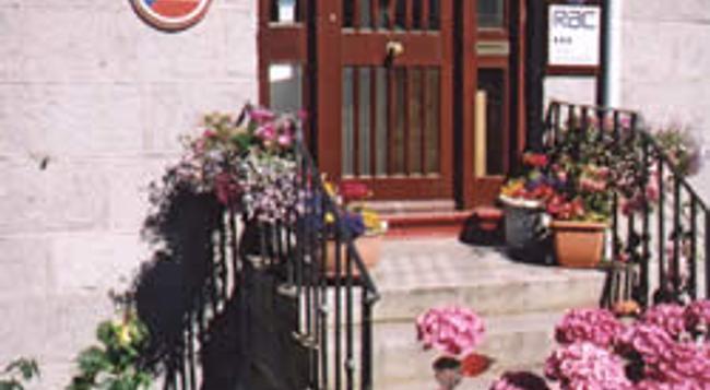 Bimini Aberdeen - Aberdeen - Building