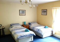 Punch Bowl - Penrith - Bedroom