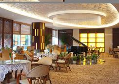 Nanya Hotel - Suzhou - Suzhou - Restaurant
