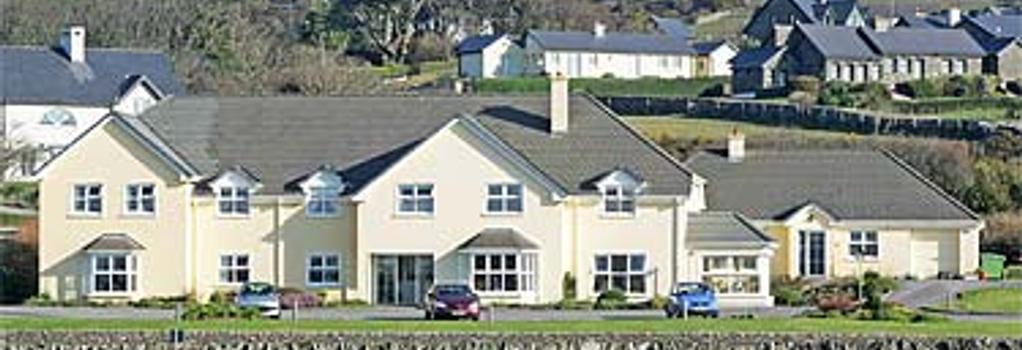Heaton´s Guesthouse - Dingle - Building