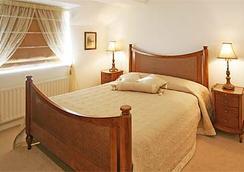 Heaton´s Guesthouse - Dingle - Bedroom