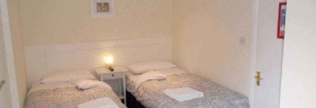 The Bakehouse Guesthouse - Maidenhead - Bedroom