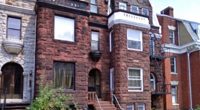 Ivy Mansion At Dupont Circle - Washington - Building