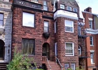 Ivy Mansion B&B at Dupont Circle