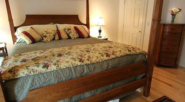 Captain Swift Inn - Camden - Bedroom