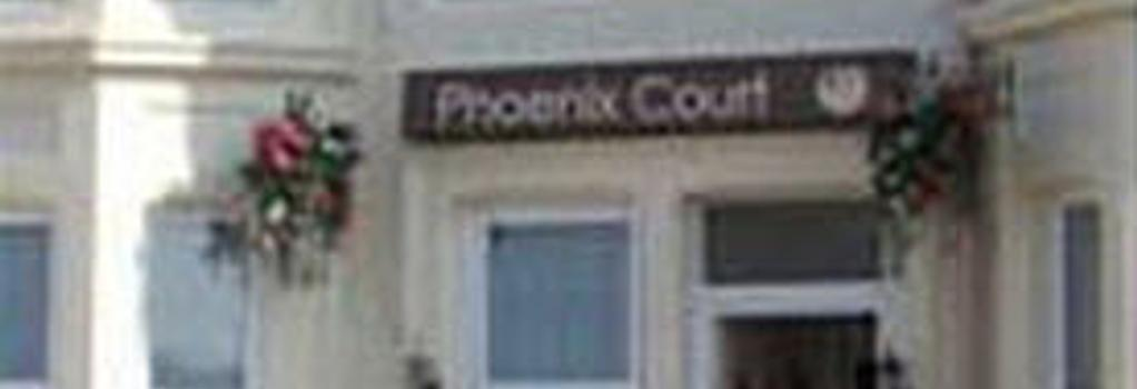 Phoenix Court - Scarborough - Building