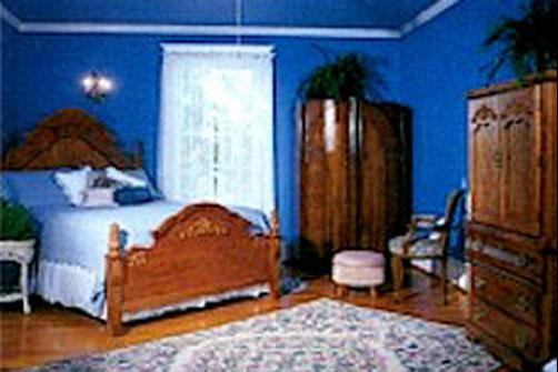 Robin's Nest B&B - Mount Holly - Bedroom