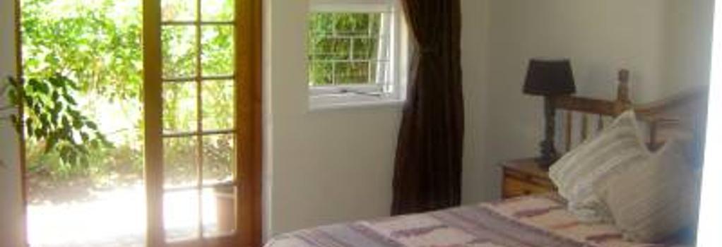 Mooring House Guest Lodge - Somerset West - Bedroom