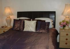 The Crossways Hotel - Pickering - Bedroom