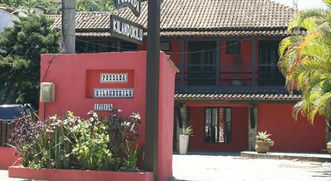 Pousada Kilandukilu - Búzios - Building