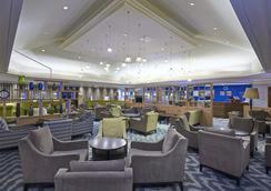 DoubleTree by Hilton Bristol North Hotel - Bristol - Lounge