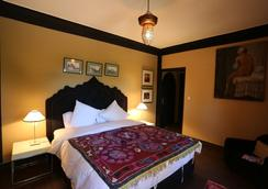 Villa Warhol Guest House - Marrakesh - Bedroom