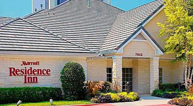 Residence Inn by Marriott Dallas Park Central - Dallas - Building