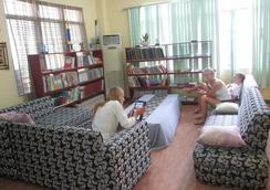 E-mo Dormitory - Hostel - Cebu City - Lounge
