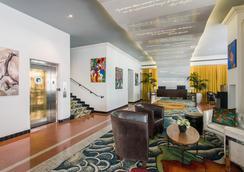 Room Mate Lord Balfour - Miami Beach - Lobby