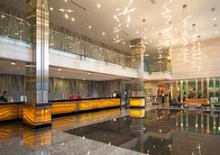 Fm7 Resort Hotel Jakarta - Tangerang City - Lobby