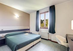 Hotel Alba Roma - Rome - Bedroom