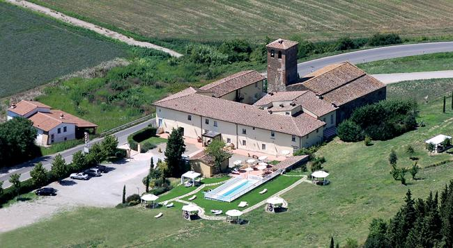 Country Hotel Borgo Sant'Ippolito - Lastra a Signa - Building