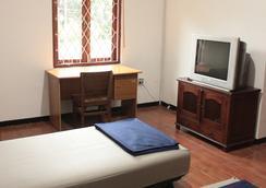Pulas Inn - Bandung - Bedroom