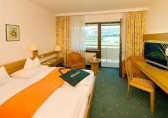 Wilfinger Ring Hotel - Hartberg - Bedroom